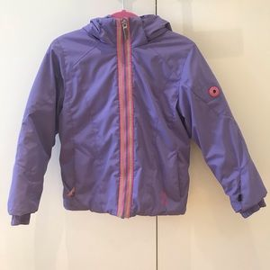 Spyder Girls ski jacket